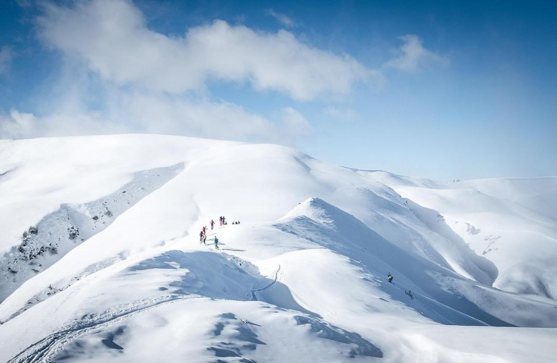 Skitouren Snow How In Sterzing Ratschings Und Gossensass